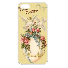 Easter 1225798 1280 Apple Iphone 5 Seamless Case (white)