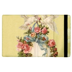 Easter 1225798 1280 Apple Ipad 3/4 Flip Case