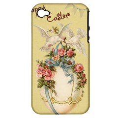 Easter 1225798 1280 Apple Iphone 4/4s Hardshell Case (pc+silicone)