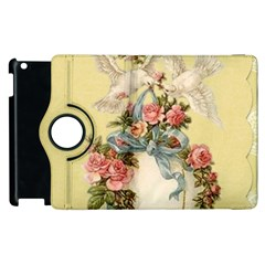 Easter 1225798 1280 Apple Ipad 3/4 Flip 360 Case