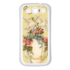 Easter 1225798 1280 Samsung Galaxy S3 Back Case (white)