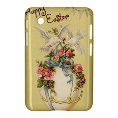 Easter 1225798 1280 Samsung Galaxy Tab 2 (7 ) P3100 Hardshell Case