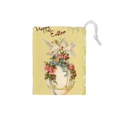 Easter 1225798 1280 Drawstring Pouch (small)