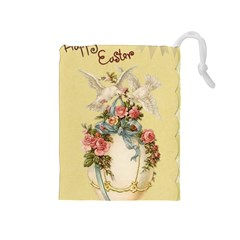 Easter 1225798 1280 Drawstring Pouch (medium)