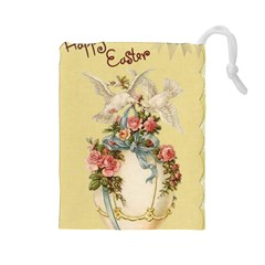 Easter 1225798 1280 Drawstring Pouch (large)