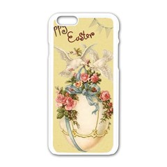 Easter 1225798 1280 Apple Iphone 6/6s White Enamel Case