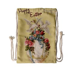Easter 1225798 1280 Drawstring Bag (small)