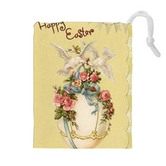 Easter 1225798 1280 Drawstring Pouch (xl)