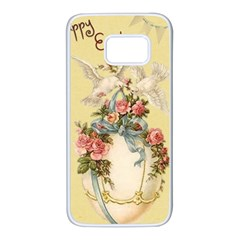 Easter 1225798 1280 Samsung Galaxy S7 White Seamless Case