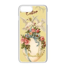 Easter 1225798 1280 Apple Iphone 7 Plus Seamless Case (white)