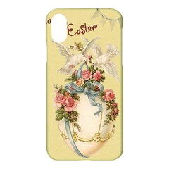 Easter 1225798 1280 Apple Iphone X Hardshell Case