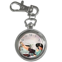 Vintage 1133810 1920 Key Chain Watches