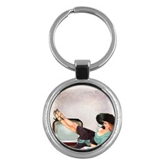 Vintage 1133810 1920 Key Chains (round)