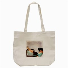 Vintage 1133810 1920 Tote Bag (cream)