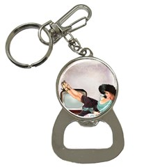 Vintage 1133810 1920 Bottle Opener Key Chains