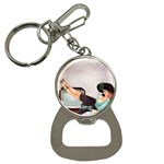 Vintage 1133810 1920 Bottle Opener Key Chains Front