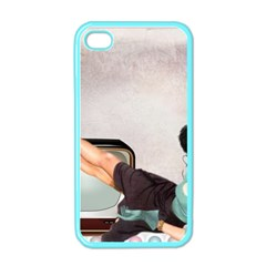 Vintage 1133810 1920 Apple Iphone 4 Case (color)