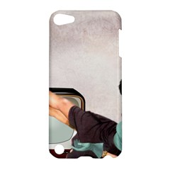 Vintage 1133810 1920 Apple Ipod Touch 5 Hardshell Case by vintage2030