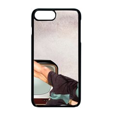 Vintage 1133810 1920 Apple Iphone 7 Plus Seamless Case (black)