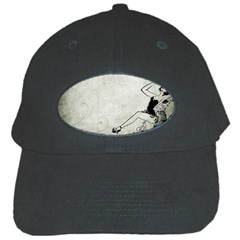 Grunge 1133693 1920 Black Cap by vintage2030