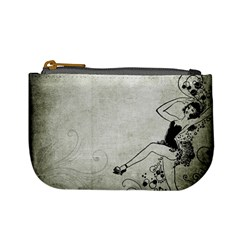 Grunge 1133693 1920 Mini Coin Purse by vintage2030