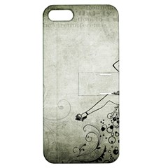 Grunge 1133693 1920 Apple Iphone 5 Hardshell Case With Stand by vintage2030