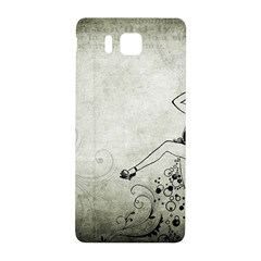Grunge 1133693 1920 Samsung Galaxy Alpha Hardshell Back Case by vintage2030