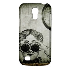 Vintage 1135015 1920 Samsung Galaxy S4 Mini (gt I9190) Hardshell Case  by vintage2030