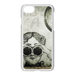 Vintage 1135015 1920 Apple Iphone 8 Seamless Case (white) by vintage2030