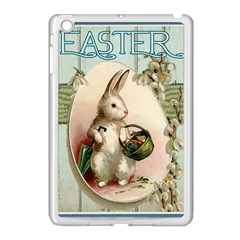 Easter 1225818 1280 Apple Ipad Mini Case (white) by vintage2030