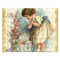 Easter 1225815 1280 Rectangular Jigsaw Puzzl by vintage2030