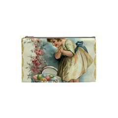 Easter 1225815 1280 Cosmetic Bag (small) by vintage2030