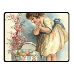 Easter 1225815 1280 Fleece Blanket (small) by vintage2030
