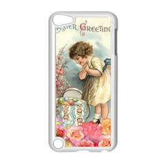 Easter 1225815 1280 Apple Ipod Touch 5 Case (white) by vintage2030