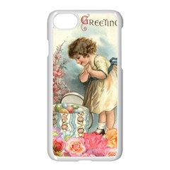 Easter 1225815 1280 Apple Iphone 7 Seamless Case (white) by vintage2030