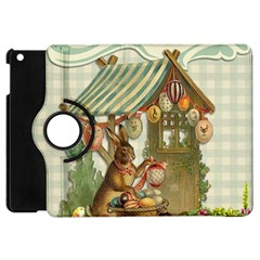 Easter 1225826 1280 Apple Ipad Mini Flip 360 Case by vintage2030