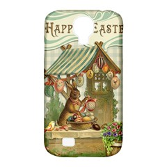 Easter 1225826 1280 Samsung Galaxy S4 Classic Hardshell Case (pc+silicone) by vintage2030