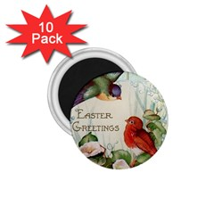 Easter 1225824 1280 1 75  Magnets (10 Pack)  by vintage2030