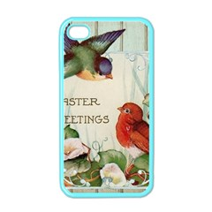 Easter 1225824 1280 Apple Iphone 4 Case (color) by vintage2030