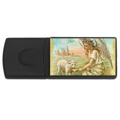 Easter 1225814 1280 Rectangular Usb Flash Drive by vintage2030