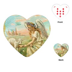 Easter 1225814 1280 Playing Cards (heart) by vintage2030