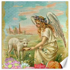 Easter 1225814 1280 Canvas 12  X 12  by vintage2030