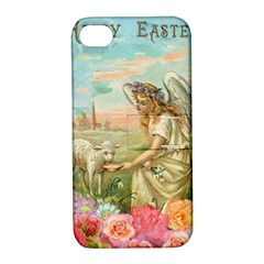 Easter 1225814 1280 Apple Iphone 4/4s Hardshell Case With Stand by vintage2030