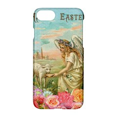 Easter 1225814 1280 Apple Iphone 7 Hardshell Case by vintage2030