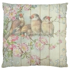 Vintage 1225885 1920 Large Flano Cushion Case (one Side) by vintage2030