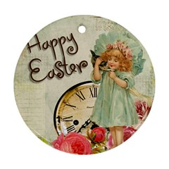 Easter 1225805 1280 Ornament (round)