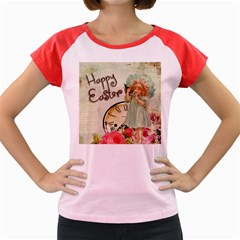 Easter 1225805 1280 Women s Cap Sleeve T Shirt