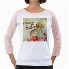 Easter 1225805 1280 Girly Raglan