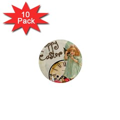 Easter 1225805 1280 1  Mini Magnet (10 Pack)