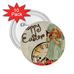 Easter 1225805 1280 2 25  Buttons (10 Pack)